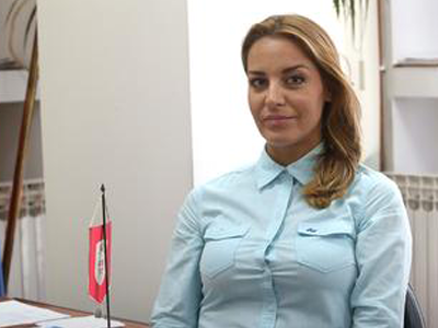 Irena Spasojevic