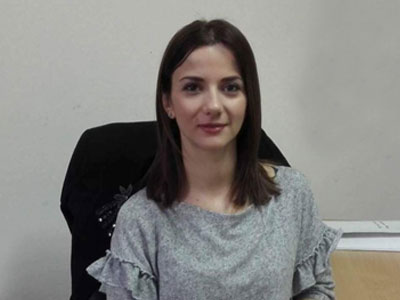 Alma Šahinpašić