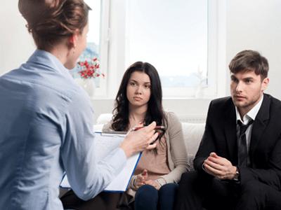 Porodično savjetovalište