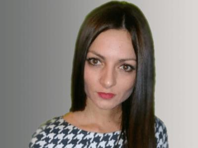 Zorana Grčić