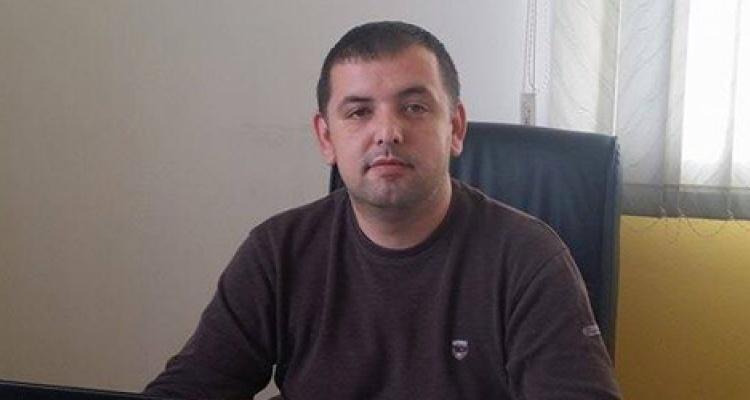 Vlasnik kompanije Marko Knežević