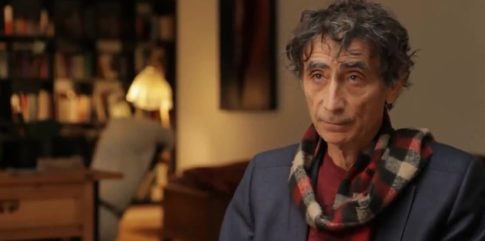 Gabor Maté: MIT O NORMALNOSTI (video)
