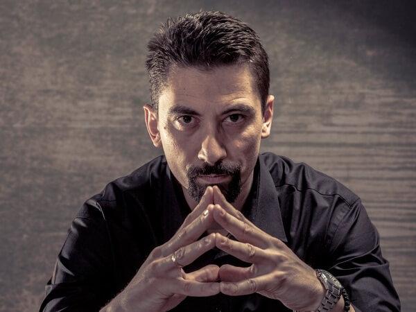 Boris Đurović