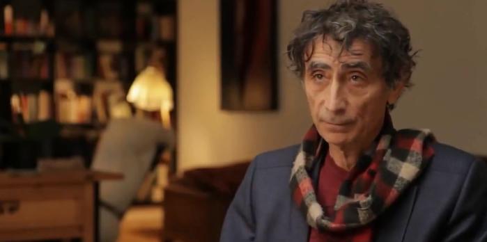 Gabor Maté: MIT O NORMALNOSTI (video)