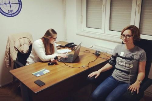 POLIGRAF U BiH: Poligraf ne možete prevariti